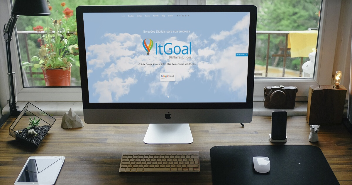 Home Office | ItGoal