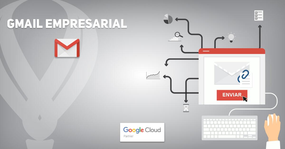 Gmail empresarial: Quais as vantagens? | ItGoal