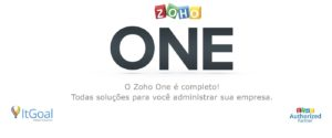 O que está incluso no Zoho One?