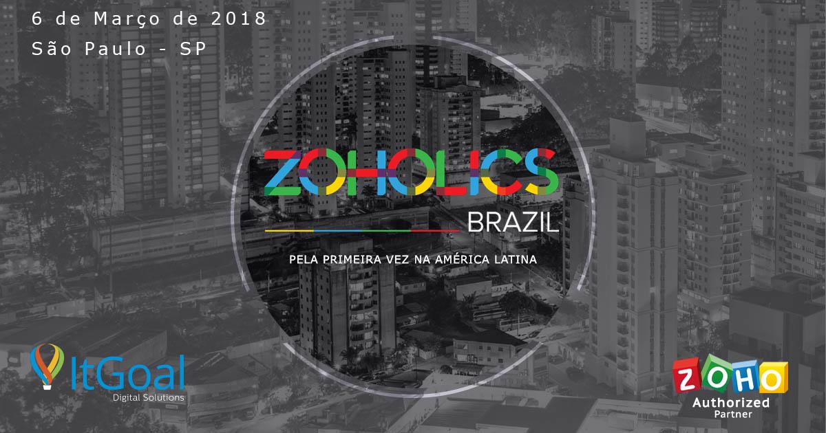 ItGoal | Zoholics