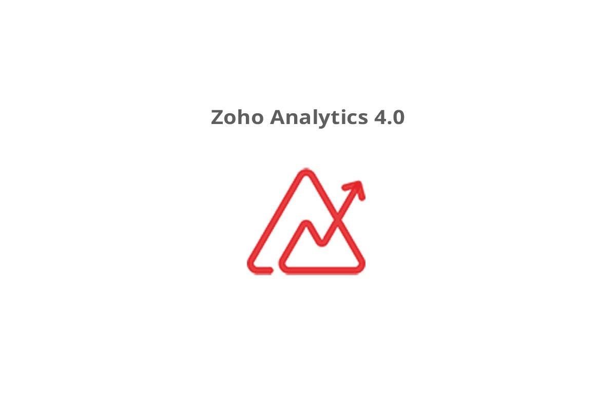 Zoho Analytics 4.0
