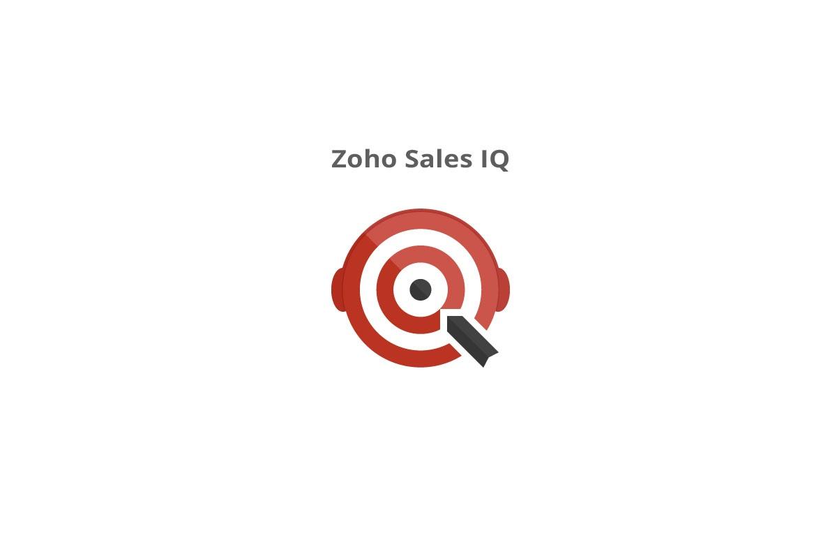 Zoho Sales IQ, o que é?