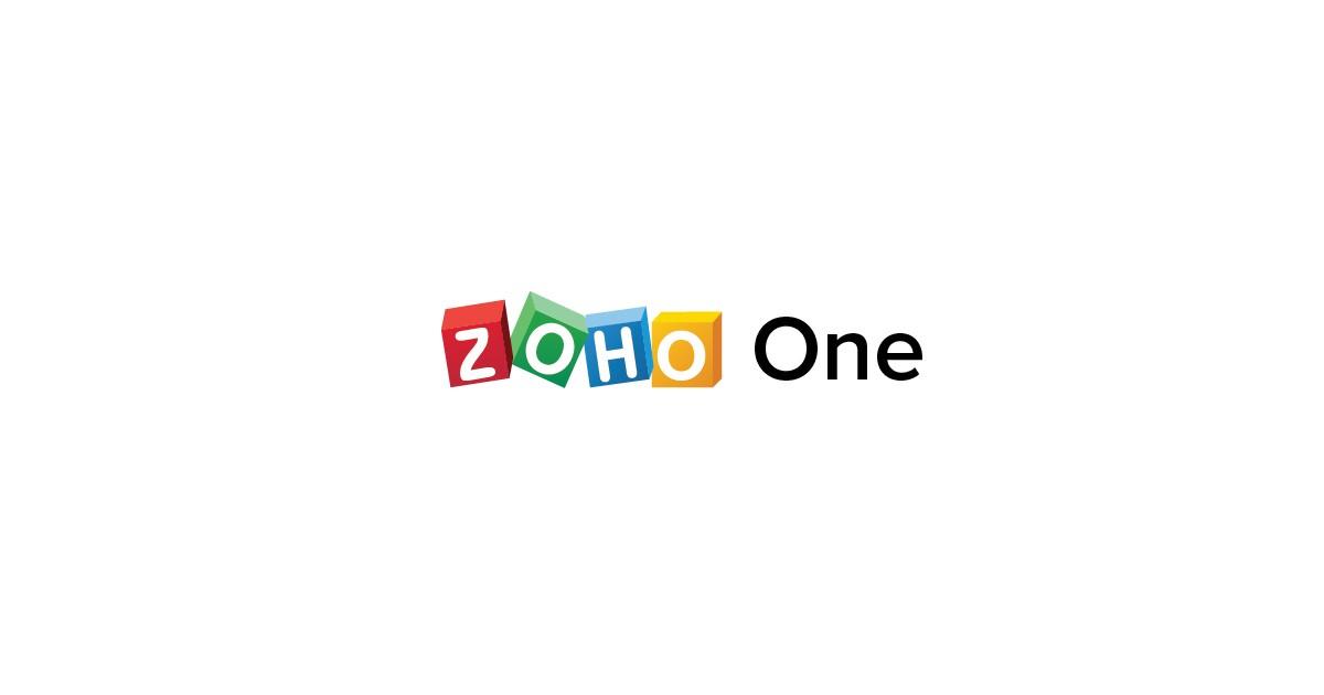 Benefícios do Zoho One