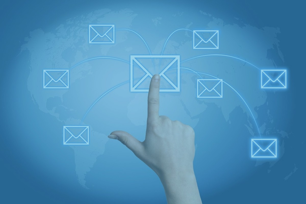 Email marketing para pequenas empresas