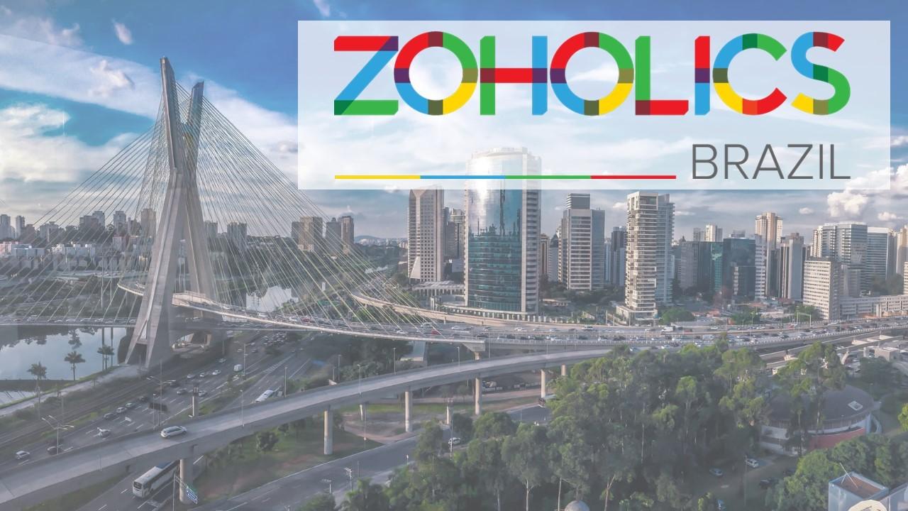 Zoholics 2019 em São Paulo
