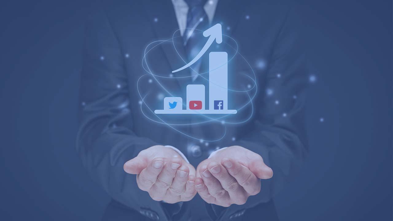 5 motivos para todo profissional de mídias sociais utilizar análises de BI