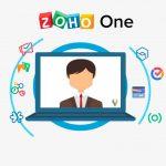 Webnars com Zoho One